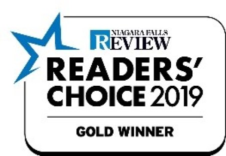 Niagara Falls Review Reader's Choice 2019